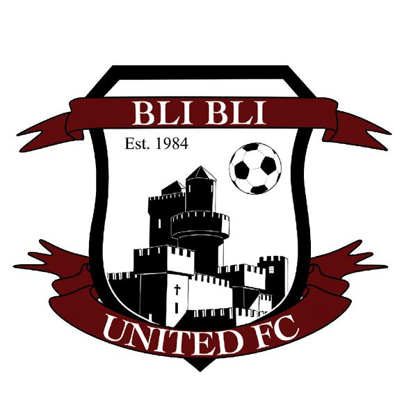 Where is bli bli